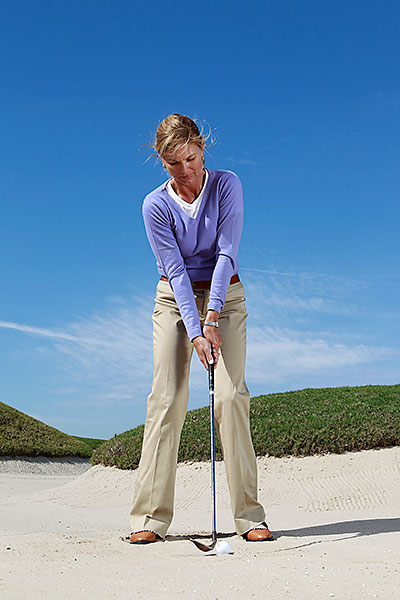 In her senior year at Furman University in South Carolina, she helped the women's golf team to a  second place finish in the NCAA finals. She later played on the Futures Tour, European Tour, Asian Tour, South African Tour and Australian Tour.