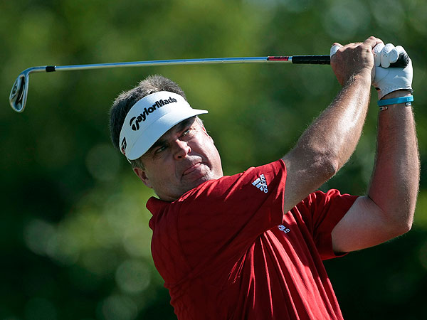 6. Kenny Perry (United States)                       TaylorMade r7 (3-PW)