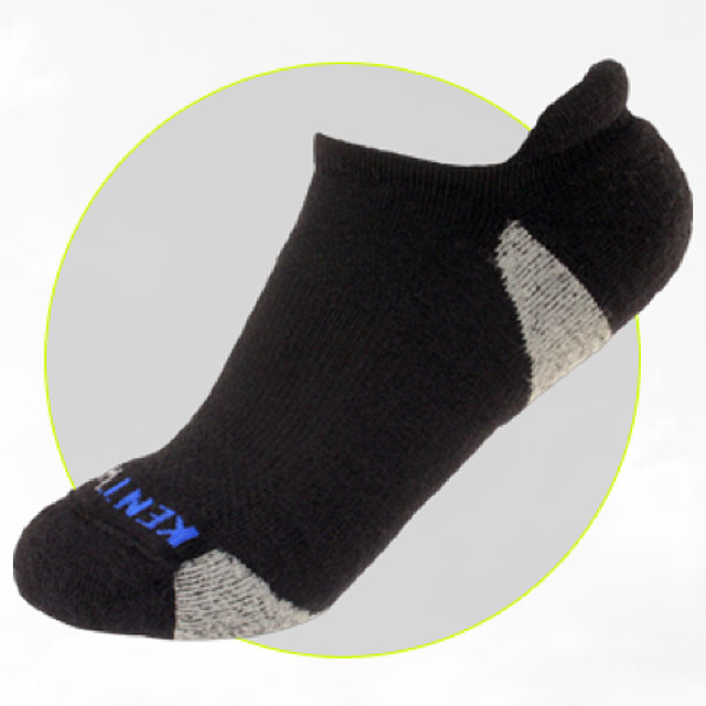 Kentwool Superfine Merino Wool Sock                             $19.95, kentwoolsocks.com                             Merino wool is one of the softest fibers known to man, cool in summer, warm in winter, and naturally moisture wicking. These high-performance socks were specially developed by the chief executive (and avid golfer) of the Kentwool company to his own specifications.