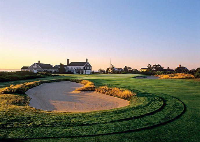 76. Kittansett                       Marion, Mass.More Top 100 Courses in the U.S.: 100-76 75-5150-2625-1