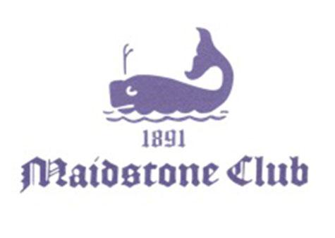 Maidstone Club in East Hampton, N.Y.? Preppy.