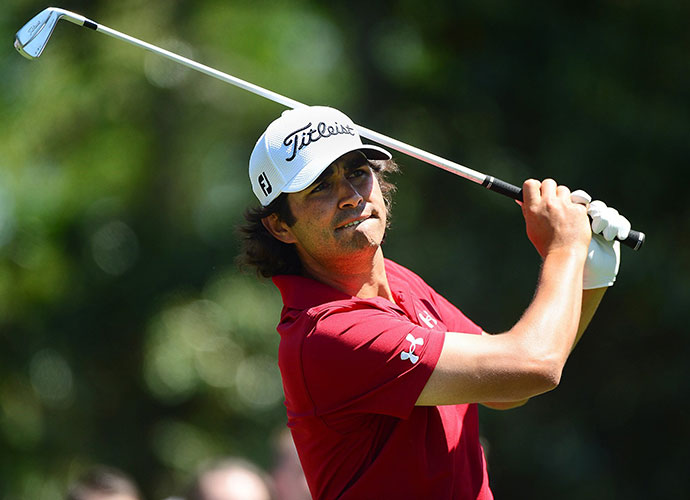 Martin Flores closed with a 72, good enough for third place at 12-under, the best finish of his PGA Tour career.