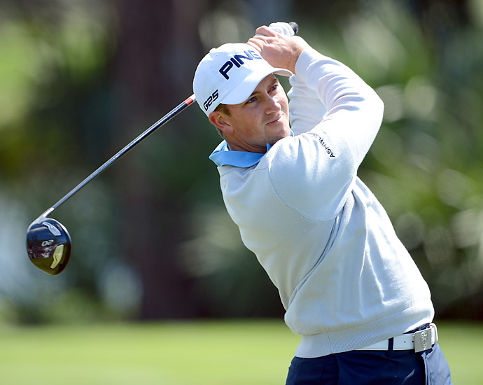 Tournament: Honda Classic                           Champion: Michael Thompson                           Driver: Ping i20