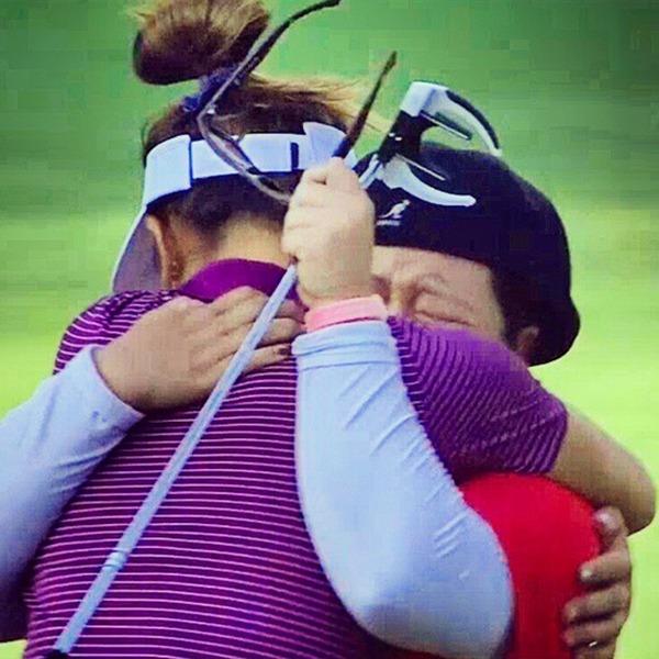 @themichellewie I LOVE YOU SO MUCH @thechristinakim. No one deserves this more than you...NO ONE. You have always been such a huge inspiration to me and I am so lucky to call you my friend. #YESS
