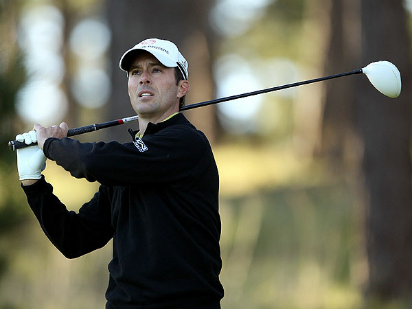 Mike Weir                       Masters Champion: 2003                       Driver: TaylorMade R11 (9°) with a Fujikura Motore Speeder 7.1 shaft