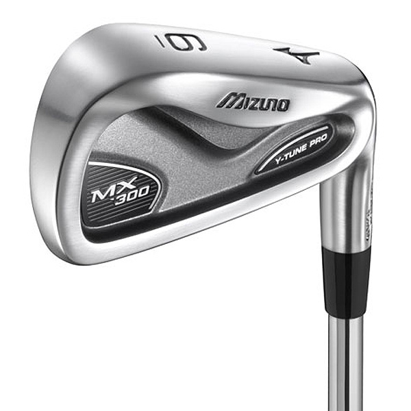 Mizuno MX-300 Irons                           $799, mizunousa.com                                                      SEE: Complete review, video                           TRY: GolfTEC, Golfsmith, Mizuno fitting                           BUY: Mizuno MX-300 irons on Golf.com