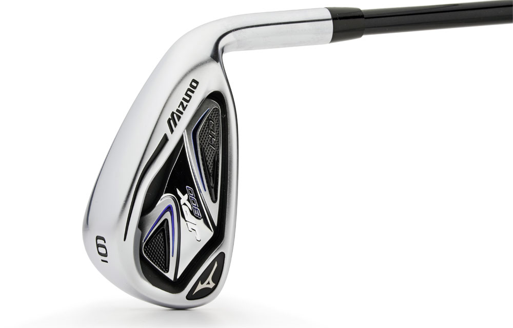 Mizuno JPX-800HD                       $699, steel; $899, graphite                       Read complete review