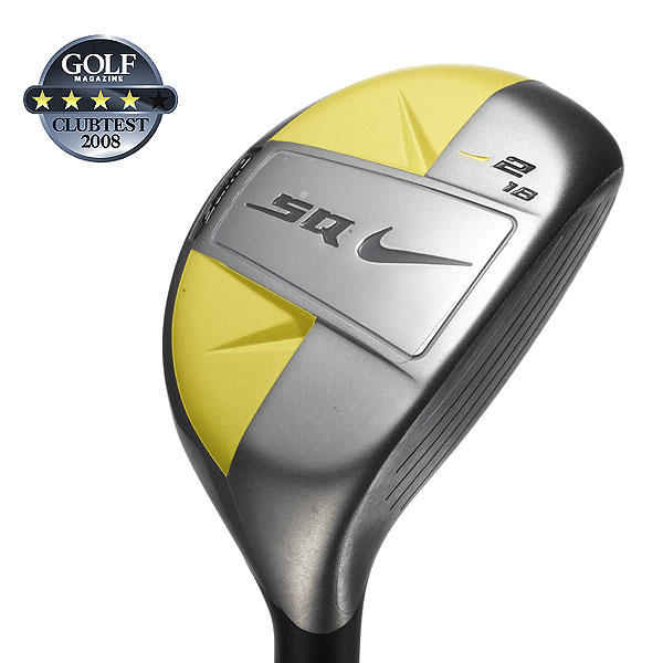 """Nike Sasquatch Sumo                        $129, steel; $149, graphite                        nikegolf.com                                              We tested: 1 (15°), 2 (18°) and 3 (21°) in hDiamana by Mitsubishi graphite shaft. Shaft length (3-hybrid): 40.75"""", graphite                                              Company line: """"The variable Cryo steel face is a lightweight material that maximizes distance and forgiveness across the face. 'Powerbow' weighting manages head mass to further optimize precision and performance.""""                                               Our Test Panel Says:                        PROS: Provides consistently long distance from all but the deepest lies; testers like the boring trajectory; fairway wood-like length with iron-like accuracy; consistent carry distances; dampens bad vibes from mis-hits; two thumbs up in terms of its 'classic' head shape; can 'work' Sumo when needed; can easily sense clubhead location during swing.                                               CONS: Mid-handicappers are less comfortable— and complimentary— of Sumo than better players; clubhead can get caught up in the thick stuff if you sweep it; inconsistent results from the rough.                                               """"These could very well send my long irons to the attic."""" — Hoai Hoang (9)                                              Rate and Review this club"""