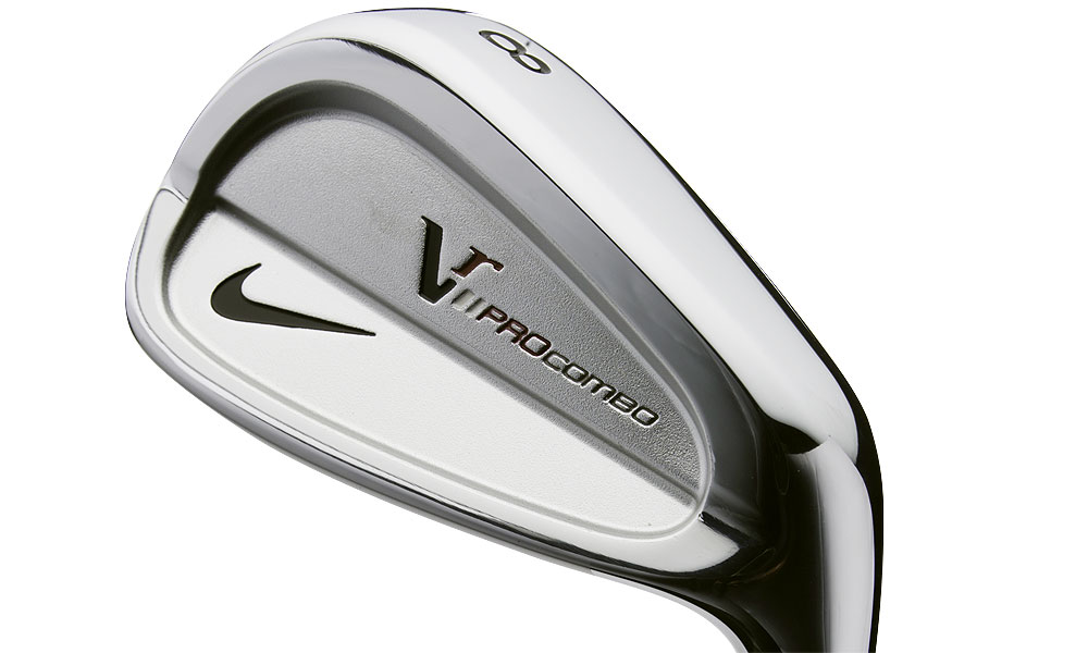 Nike VR Pro Combo CB, $899, steel                             See the complete review.