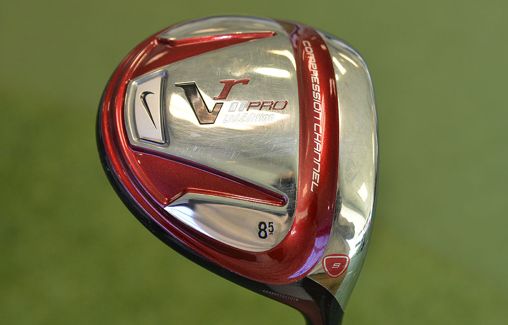 Nike VR Pro Limited Edition                       $419,nikegolf.com                                              SEE: Complete review, video                       TRY: GolfTEC, Golfsmith, Nike fitting                       BUY: Nike VR Pro Limited Edition on Golf.com