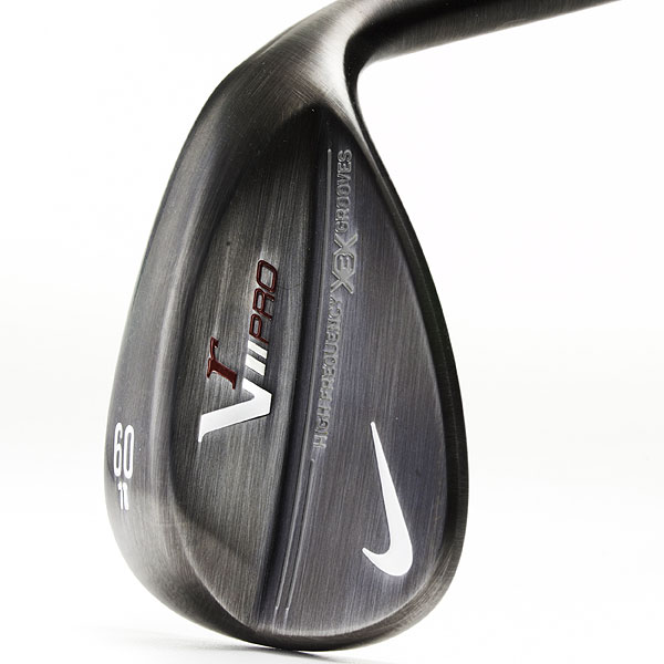 Nike VR Pro Wedge                       $143,nikegolf.com                                              SEE: Complete review, video                       TRY: GolfTEC, Golfsmith, Nike fitting                       BUY: Nike VR Pro Forged wedge on shop.golf.com