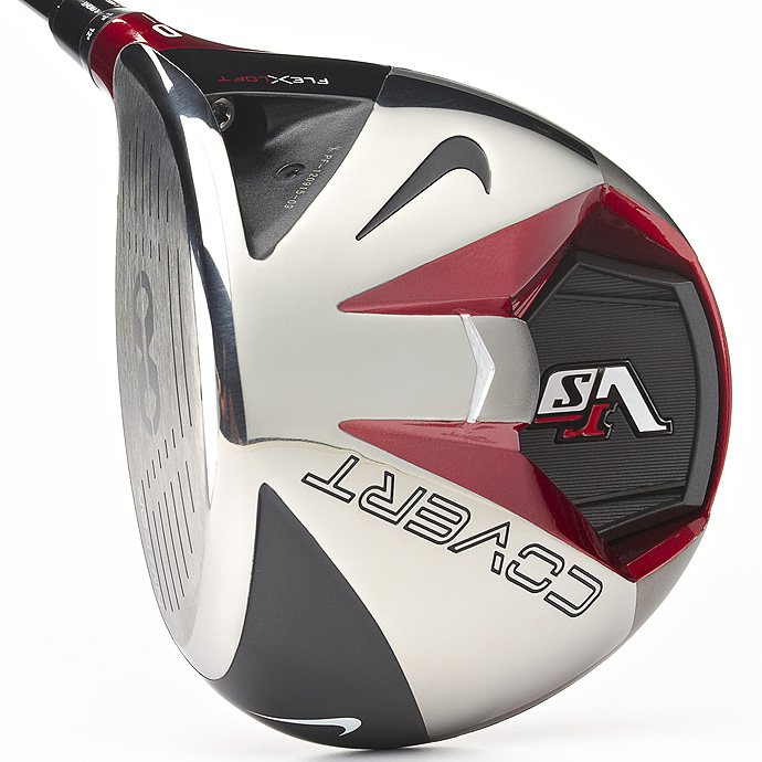 Nike VR_S Covert Driver                       Read the complete review                       Price: $299