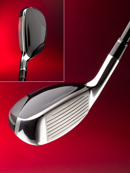 "CLUB                       Adams Idea a3 Hybrid                                              CLUB SPECS                       $149, graphite; adamsgolf.com                                              WE TESTED                       2 (16°), 3 (19°), 4 (22°),                       5 (25°) and 6 (29°) in                       Grafalloy ProLaunch                       Red Series HY                       graphite shaft                                              • Tell us what you think and see what other GOLF.com readers said about this club.                                              COMPANY LINE                       ""Our new boxer                       technology delivers                       category-leading MOI                       of 3,350. This results                       in easy-to-hit shots                       that are more                       forgiving, straighter                       and longer. Its                       cambered sole cuts                       through turf. Milled                       face grooves offer                       more consistency                       and performance.""                                              OUR TEST PANEL SAYS...                                              Pros: Wide face and sweet spot mask                       misses; feels and looks like a driving iron;                       it's tough to miss with one this forgiving,                       with surprising carry on thin shots;                       nearly impossible to hit it left; boxy head                       sets up easily behind ball.                                              Cons: Head can get caught up in thick                       rough; squarish look can be a turnoff;                       muted, cushioned feel on good shots is                       too bland; difficult to work left or right;                       adequate distance, but not a cannon.                                              ""The head correctness makes                       it hard not to hit the ball                       straight."" — Chris Klamkin (2)"