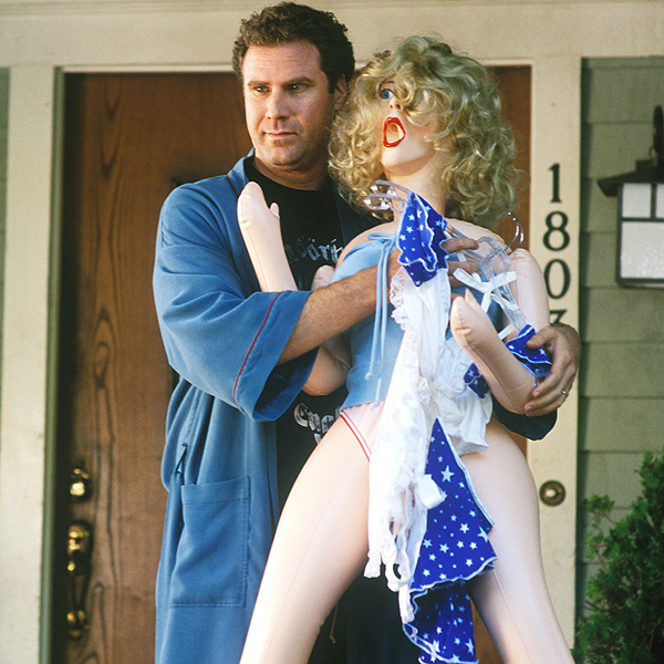 "Will Ferrell's Character Test                           We asked the superstar what his most memorable characters would be like on the links.                                                      Frank the Tank (Old School)                           ""He'd be thrown off the course after the eighth hole for drunk and disorderly behavior — and nude golf."""
