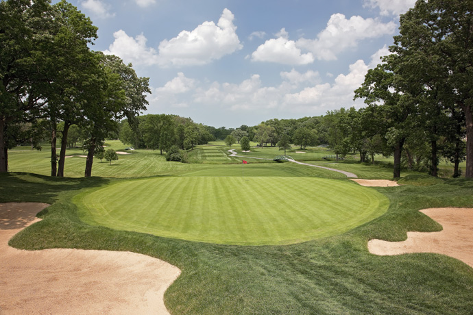 80. Olympia Fields (North)                       Olympia Fields, Ill.More Top 100 Courses in the U.S.: 100-76 75-5150-2625-1