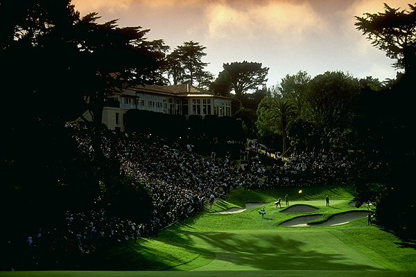 San Francisco, Calif.                           Previous U.S. Opens: 1998 (Lee Janzen), 1987 (Scott Simpson), 1966 (Billy Casper), 1955 (Jack Fleck)