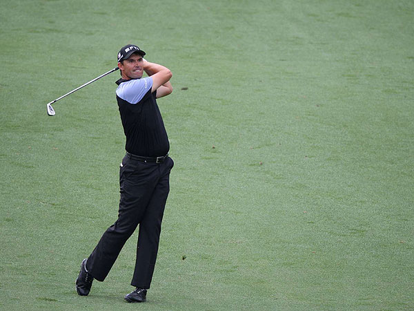 8. Padraig Harrington (Ireland)                       Wilson Staff Ci7 (3-4), Pi5 (5-PW)