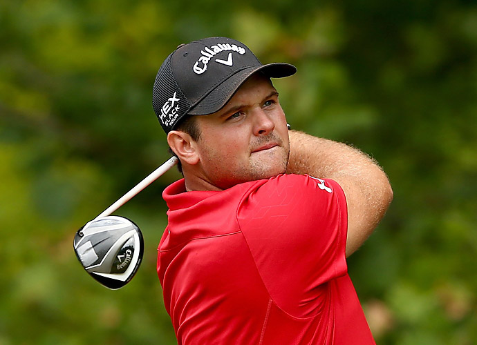 Tournament: Wyndham Championship                       Champion: Patrick Reed                       Driver: Callaway FT OptiForce 440