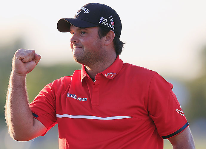 "Patrick Reed: Pretender: Reed has never played in a major championship, but he thinks he's better than players who have won them. I guess when he plays Augusta National we'll find out where he truly ranks as a player. As a person, he seems every bad stereotype about Americans rolled into one pudgy little ball, but at least he didn't thank Jesus for being ""a top five player in the world."""