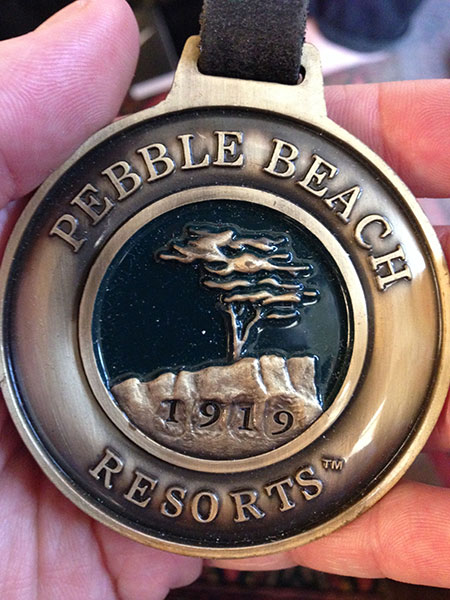 I shelled out $50 to play Pebble Beach in 1980, $90 to play with my dad in 1984 and emptied my life savings account to get my wife and I aboard in 2004. Honestly? It was money well spent. It is, and always will be, the ultimate public-access bucket list U.S. course. You have to play it in your lifetime.