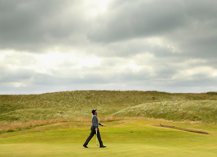 Mickelson has struggled for much of the year
