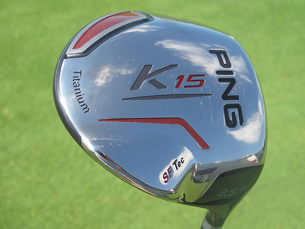 $299, ping.com                                              SEE: Complete review, video                       TRY: GolfTEC, Ping fitting                       BUY: K15 on GOLF.com