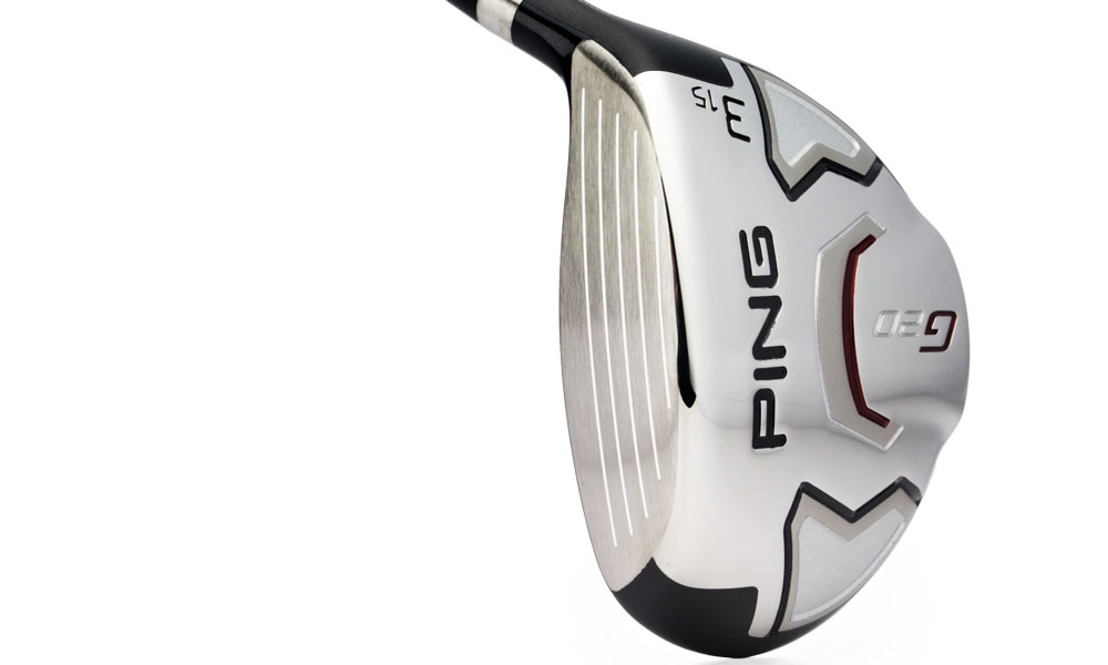 Ping G20, $199                           Read the complete review