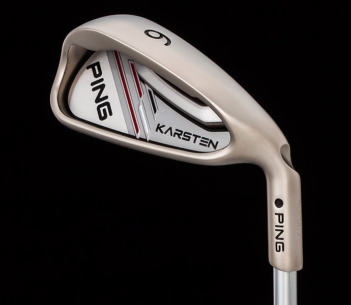 Ping Karsten                           Price: $799, steel; $899, graphite                           Read the complete review