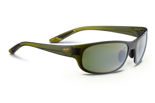 "Maui Jim PureAir Bamboo Forest ($219; mauijim.com): Maui Jim's combination of ultra-light ""MauiPure"" lens technology and an ultra-light frame technology makes these sunglasses feel as light as—you guessed it—pure air."