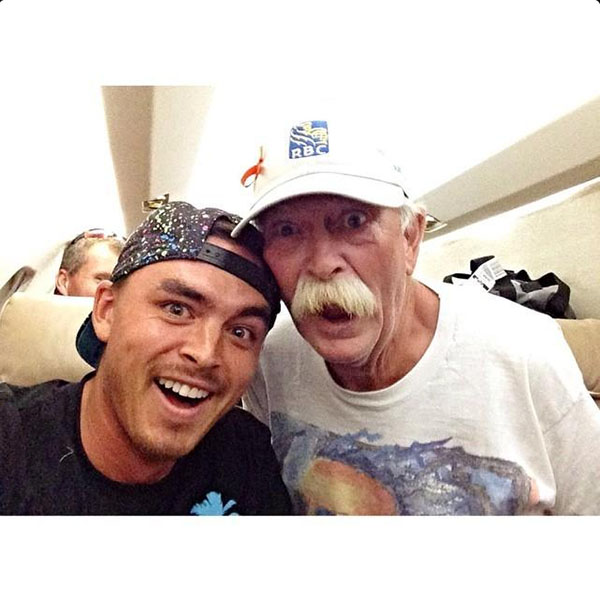 @therealrickiefowler The Man, The Myth, The True Living LEGEND #Fluff :O http://ift.tt/1noTVXr