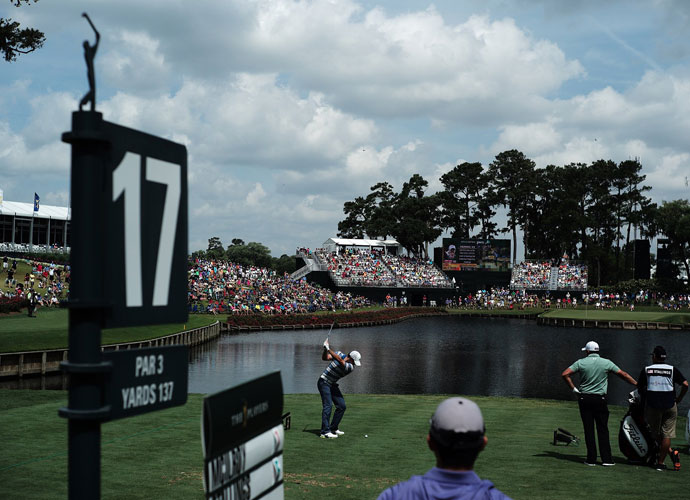 "That top-10 finish in the Players Championship featured a final-round 66, including a birdie at 17. ""I've been saying the last few weeks, I'm seeing enough really good golf in there to be really positive going into the sort of main stretch of the season,"" he said after the round. He was right."