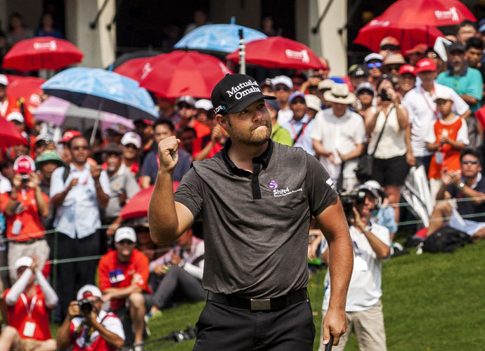 Ryan Moore shot his second consecutive 67 to finish -17 and successfully defend his CIMB Classic title in Kuala Lumpur. Moore finished three shots ahead of Gary Woodland, Kevin Na and Sergio Garcia.