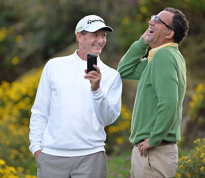 "Spring 2012: Hank Haney makes waves in the publishing world with his compelling tell-all, ""The Big Miss: My Months Coaching Ray Romano."""