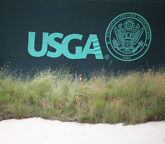MOST AWKWARD CURTAIN CALL                       The USGA wins the gleaming statue for ending its long relationship with NBC/Golf Channel. Fox will now broadcast the U.S. Open, as well as the USGA's marquee amateur events, beginning in 2015. Sure, the announcement could have been timed better -- why the week of the PGA, detracting from that event? -- but divorces are rarely easy.