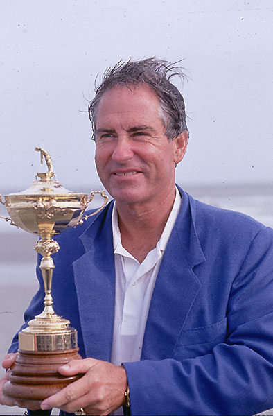 """No. 8: Dave Stockton Sr.                             Playing Career: 1964-                             Even his sons, Ronnie and Dave Jr. will admit: """"Dad got more out of his game than anyone."""" His secret: a strong mental attitude and a superlative knack for judging green slope and green speed that made putting almost too simple for the two-time PGA Championship winner. His current popularity as a top-level putting coach is nothing new to Stockton. """"People liked my stroke, and were always asking for advice, even way back in the 1970s. I never talked about my teaching publicly because, in my eyes, I was a player, not a instructor."""""""
