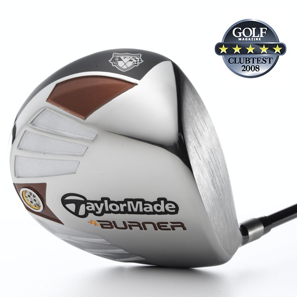 "TaylorMade Burner TP                           $399, graphite                            taylormadegolf.com                                                      We tested: 8.5°, 9.5° and 10.5° in REAX 50 TP graphite shaft. Shaft length: 45.5""                                                      Company line: ""SuperFast Technology reduces total club weight to 305 grams from an average of 320 and promotes faster swing speed for added distance. The 1° open clubface alignment is pleasing to the eye and promotes confidence and accuracy.""                                                       Voted Best For Feel                                                      Our Test Panel Says:                            PROS: Explosive feel, to the point that you can almost sense the clubface flex and release the ball; second-longest performer in the test; provides plenty of help for a tour driver; well-balanced stick; lighter weight seemingly lets players increase clubhead speed while still swinging under control; drawers and faders will both find consistency in their ball flight.                                                       CONS: The cluttered crown graphics, including logo and web design, are a distraction; surprisingly, several testers find it sets up slightly closed.                                                       ""Really good combination of power and spring-like feel."" — Hoai Hoang (9)                                                      Rate and Review this club"