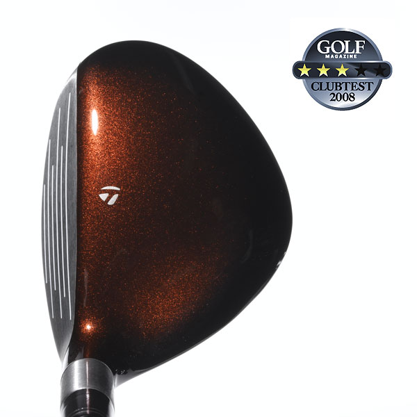 """TaylorMade r7 CGB Max Rescue                           $199, graphite                            taylormadegolf.com                                                      We tested: 3h (19°) in REAX SuperFast 55 By Fujikura graphite shaft. Shaft length (3-hybrid): 40"""", graphiteTaylorMade r7 CGB Max Rescue                           $199, graphite                                                                                  We tested: 3h (19°) in REAX SuperFast 55 By Fujikura graphite shaft. Shaft length (3-hybrid): 40"""", graphite                                                      Company line: """"This lightweight club has a built-in                            'left' tendency plus a deep-back center of gravity location, so it's easy to launch shots high and long. Its shallow face increases spin for longer carry distance. The club is geared to moderate swing speeds.""""                                                        Our Test Panel Says:                            PROS: Natural ball flight is a high, gentle draw; has an easy-to-swing feel; clubhead has good forgiveness qualities; comfortable feel to the hands and arms through impact; triangular shape glides through thick stuff; solid 'click' at impact; shots stay in control with minimal distance loss from rough.                                                       CONS: Some testers find it too light to swing; ball flight can be too high; playability and shot shaping are not what this is about; lacks real distance zip; bright red head can be distracting.                                                       """"Forgiving, and light enough, to swing with total confidence."""" — Lynn Altadonna (13)"""