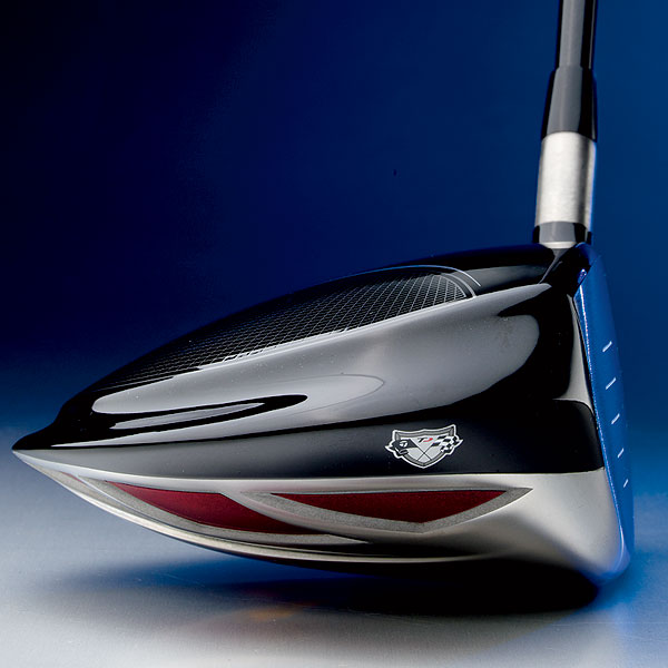 "TaylorMade Burner TP                           $399, graphite                           taylormadegolf.com                           It's for: Players looking to bomb it                           Key feature: Dual crown                           Its center of gravity is 32-percent lower                           (relative to center face) than the previous TP                           due, in part, to ""dual crown"" technology. The                           effect is higher launch (up to 0.5-degrees), 200                           to 300 rpm less spin and a hotter trajectory.                           Burner TP sets up with a 2° open face angle                           (in 8.5°, 9.5°, 10.5° lofts). The club features a                           45.75-inch shaft to generate more distance. The                           new and old Burner TP has similar face area.                           Yet, the new face is 8-percent taller. New TP is                           also 3-percent wider (heel to toe) and 9-percent                           longer (front to back), to improve inertia on                           off-center hits."