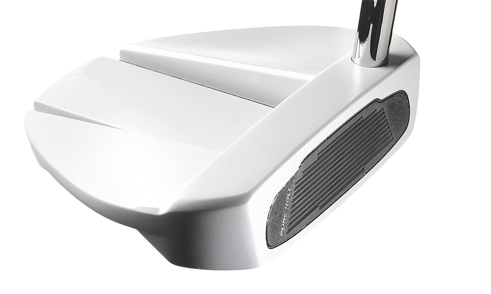 TaylorMade Ghost Manta, $180                           Read the complete review