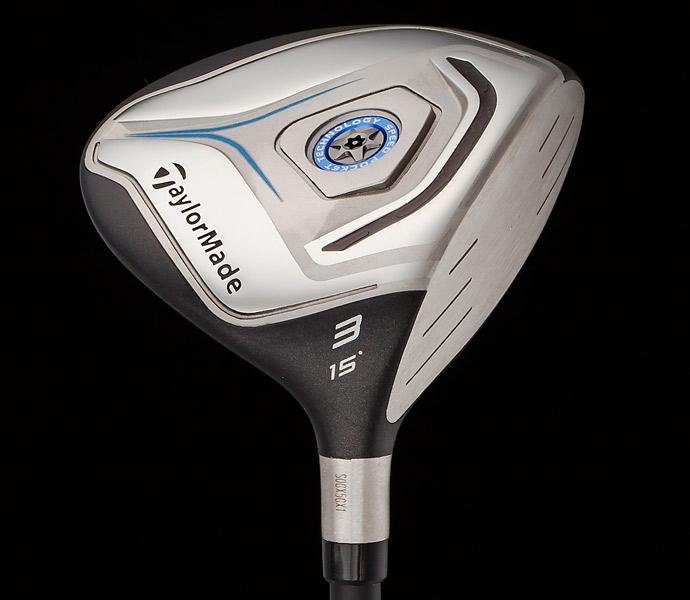 TaylorMade JetSpeed                             Price: $230                             Read the complete review