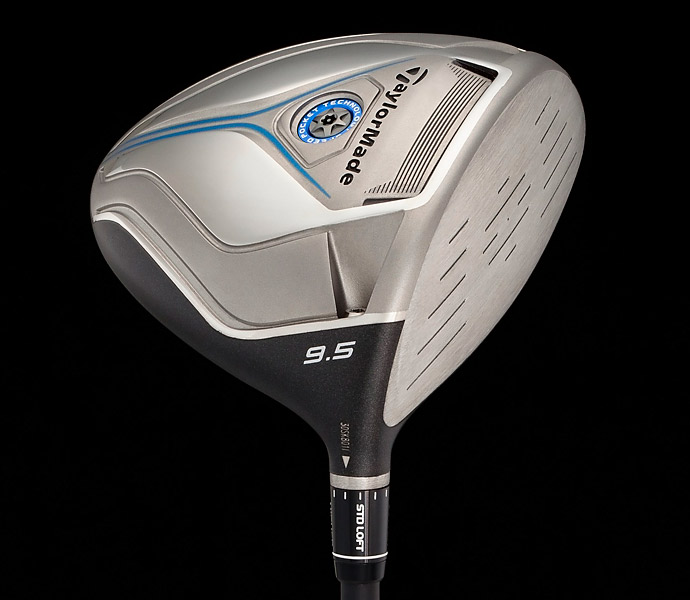 TaylorMade JetSpeed                           Price: $299                           Read the complete review