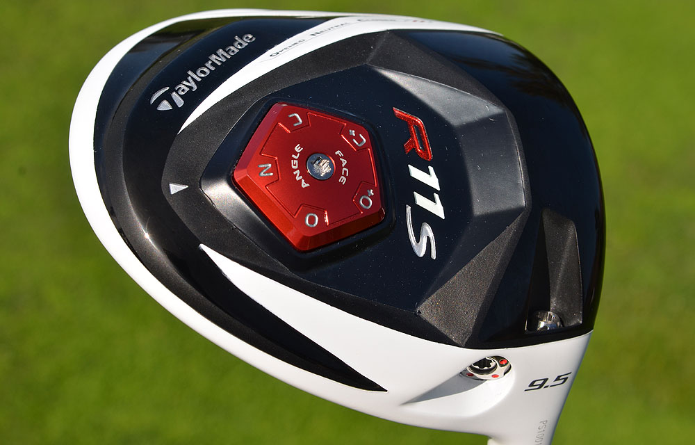TaylorMade R11S                           $399, Read complete review
