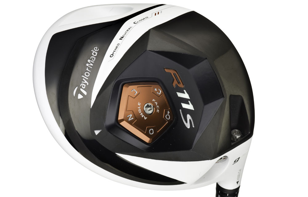 TaylorMade R11S, $399                           See the complete review