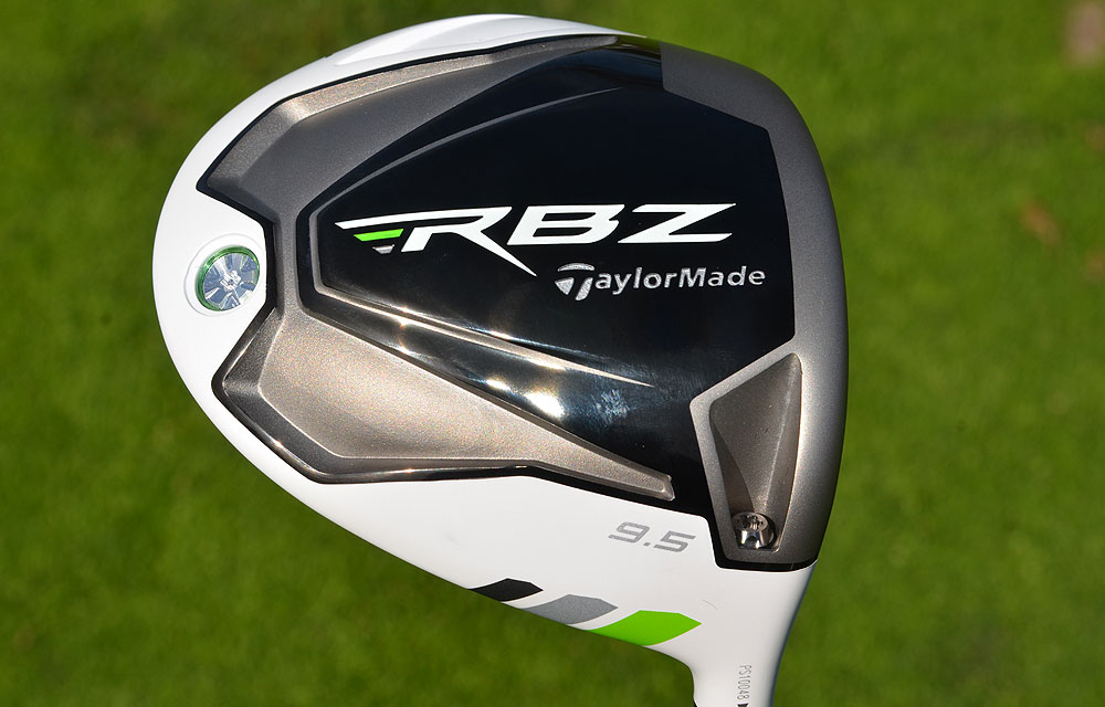 TaylorMade RocketBallz Driver                           $299-$349, Read complete review