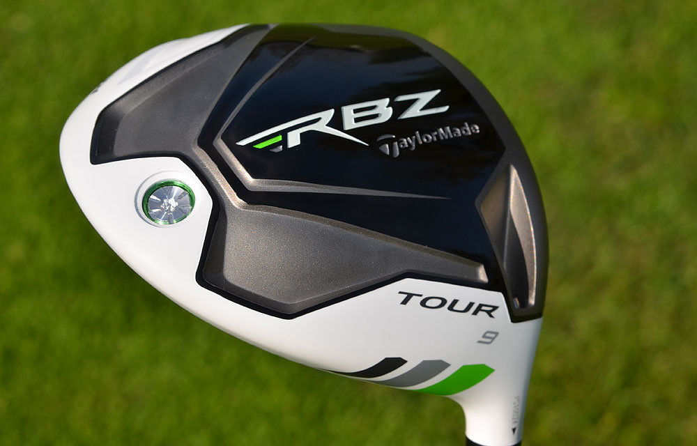 TaylorMade RocketBallz Tour Driver                           $299-$349, Read complete review