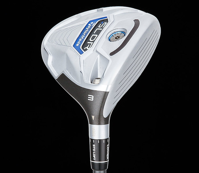 TaylorMade SLDR                           Price: $250                           Read the complete review