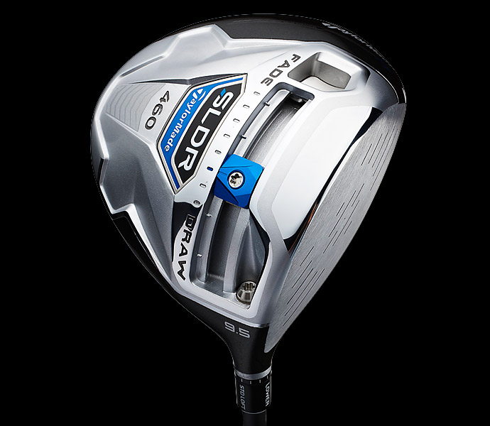 TaylorMade SLDR                       Price: $399                       Read the complete review