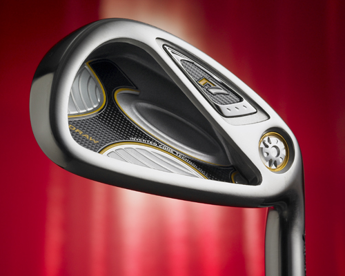 "May 2007: MAX Game-Improvement Irons                       Winner: TaylorMade r7 Draw                       $599, steel; $799 graphite; taylormadegolf.com                       ClubTesters Video | Equipment Finder Profile                                               WE TESTED: 3-PW in Fujikura ReAx 55 graphite shaft                                              COMPANY LINE: ""Draw-weighted technology promotes a straight shot for slicers. 'Inverted cone' technology in the face helps to maximize distance on                       mis-hits. A wide cambered sole makes it easy to play from a variety of lies.""                                               OUR TEST PANEL SAYS: So much fun to play; very attractive packaging; nice head feel and overall club balance; despite the name, doesn't overcook a draw; club cuts through rough, producing excellent results; very little distance difference between solid shots and slight misses; it simply does not slice.                       Handles shots from the fairway, rough, even sand, with ease. — Jeff McKinney"