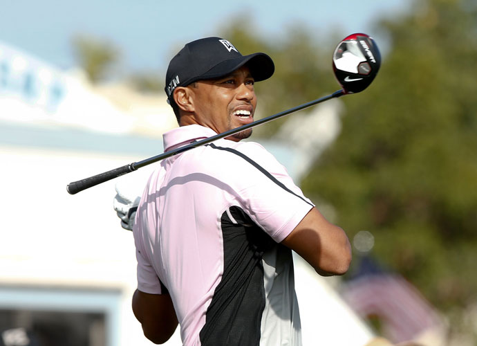 Tiger Woods was not selected by any of the Top 100 teachers as one of the three best drivers of all time. Neither was Phil Mickelson. Those that received votes, but not enough to make the top seven, included: Julius Boros, Fred Couples, Joe Durant, Nick Faldo, Bruce Lietzke, Davis Love III, Willy Macfarlane, Johnny Miller, Orville Moody, Byron Nelson, Moe Norman, Arnold Palmer, Kenny Perry, Heath Slocum, Harry Vardon, Bubba Watson and Tom Weiskopf.