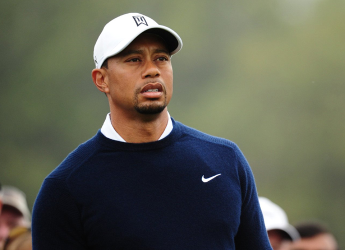 Tiger Woods                             Since the shocking revelation of many extra-marital affairs in 2009, which resulted in his divorce from Elin Nordegren, Woods' dating life has been a constant source of media attention. It took a competitive turn when, in March 2013, he and Olympic gold-medalist Lindsey Vonn confirmed their relationship via Facebook.